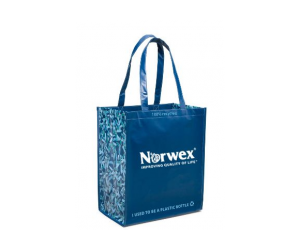 Norwex Recycled Bag
