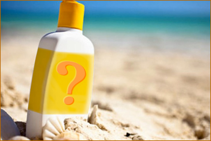 Physical vs. Chemical Sunscreens: Which Will Protect Your Family from Sun Damage this Summer?