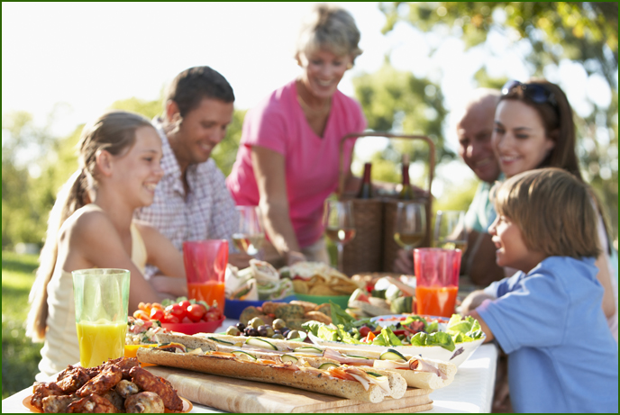 3 Spectacular Tips for a Greener Summer Celebration