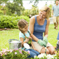 Eco-Friendly Activities for You and Your Family: Gardening