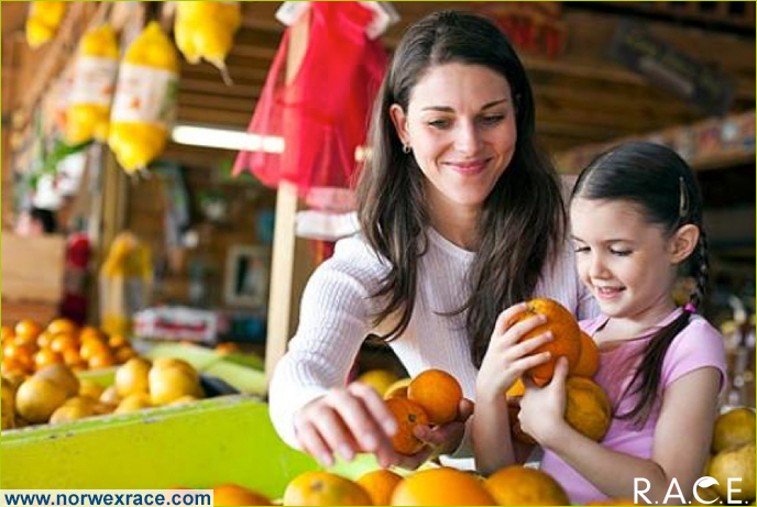 Eco-Friendly Activities for You and Your Family: Visiting Your Local Farmers Market