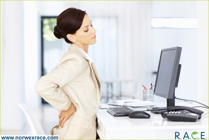 Warning: Sitting Too Much Is Affecting Your Health