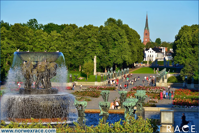 Eco-Friendly Cities Around the World: Oslo, Norway