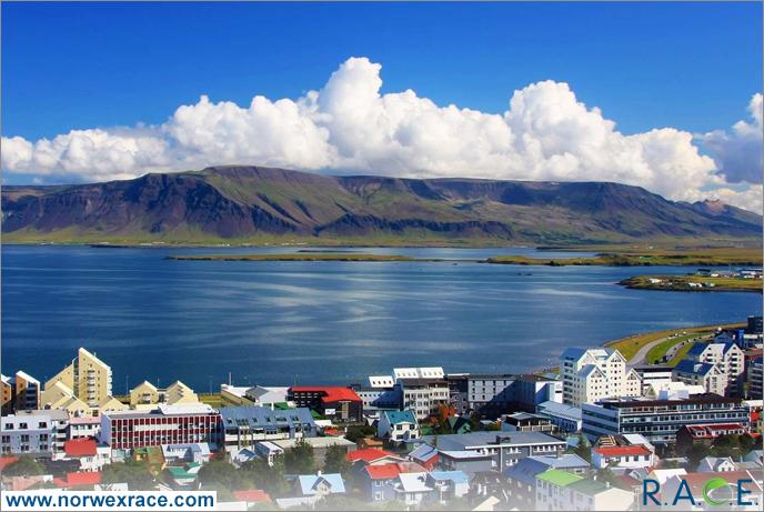 Eco-Friendly Cities: Reykjavlk, Iceland