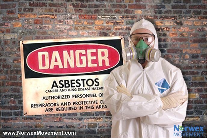 4 Dangerous Facts You Should Know About Asbestos