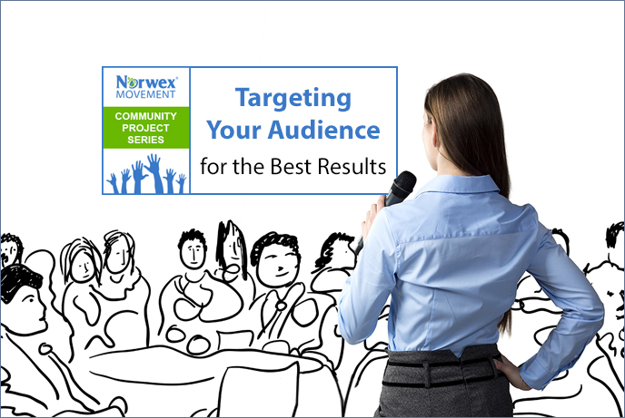 Targeting Your Audience for the Best Results
