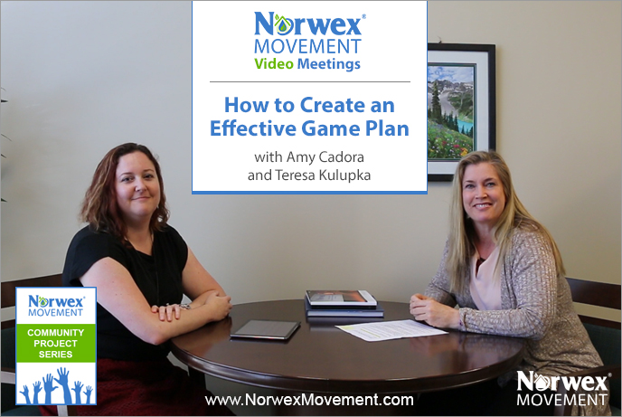 How to Create an Effective Game Plan [Video]
