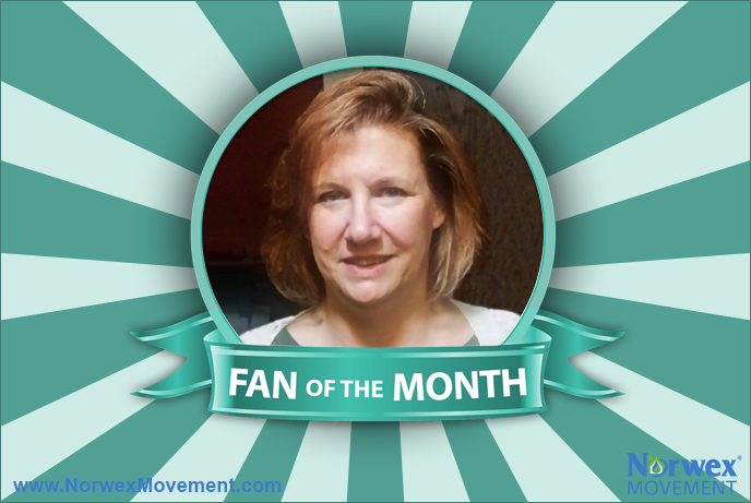 October 2016 Fan of the Month