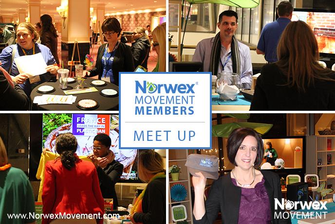 Movement Members Meet Up