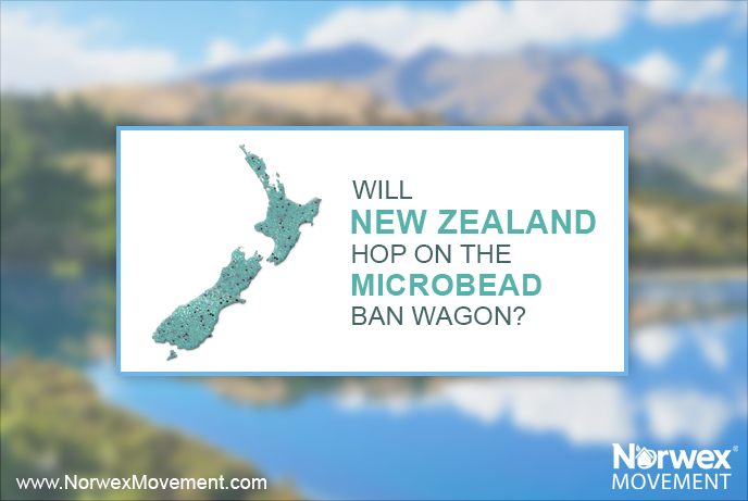 Will New Zealand Hop on the Microbead Ban Wagon?