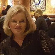 Sharon Thuillier