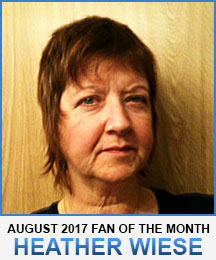 August 2017 Fan of the Month Profile Pic