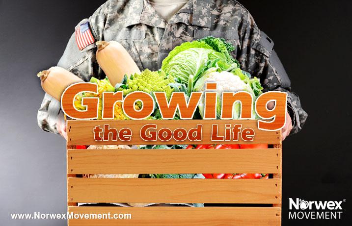Growing the Good Life