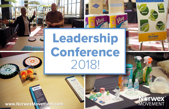 Leadership Conference 2018!