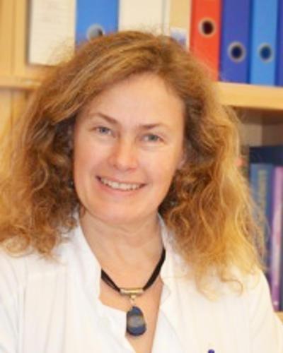Professor Cecile Svanes