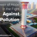 A Tower of Hope in the Fight Against Air Pollution