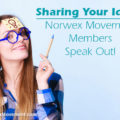 Sharing Your Ideas: Norwex Movement Members Speak Out!