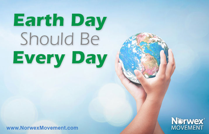 Earth Day Should Be Every Day
