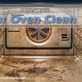 The Better Way to Get Your Oven Clean