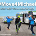 #Move4Michael and Help Find a Cure for ALS
