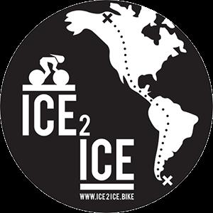Ice 2 Ice logo