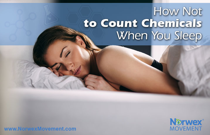 How Not to Count Chemicals When You Sleep