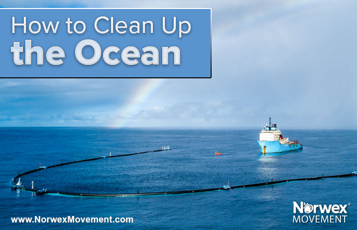 How to Clean Up the Ocean