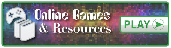 Kids Online Games and Resources