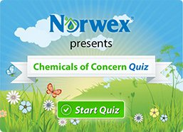 Chemicals of Concern Quiz